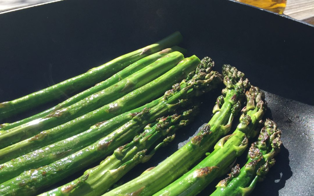Asparagus is Awesome!